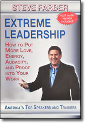Extreme Leadership - DVD