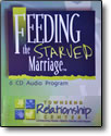 Feeding the Starved Marriage - audio