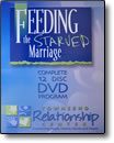 Feeding the Starved Marriage by Matt Townsend