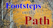 Footsteps on the Path to Success
