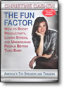 Fun Factor - DVD