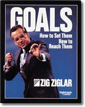 Goals: How to Set Them, How to Reach Them - DVD