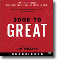 Good to Great - audio
