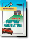 GuideEverydayNegotiating