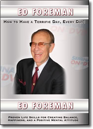 How to Make Every Day Terrific - DVD