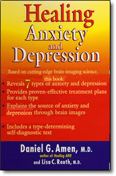 Healing Anxiety & Depression - DVD