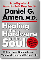Healing the Hardware of the Soul - book