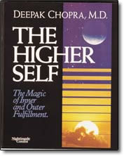 The Higher Self - audio