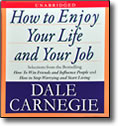 How to Enjoy Your Life and Your Job - audio