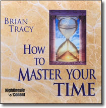 How to Master Your Time - audio