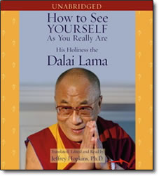 How to See Yourself As You Really Are - audio
