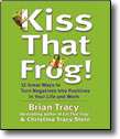 Kiss That Frog - audio