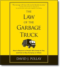Law of the Garbage Truck - audio