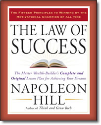 Law of Success - audio