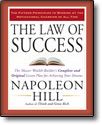 Law of Success - book