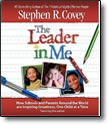 Leader In Me - Abridged - audio