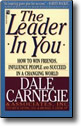 Leader in You - book
