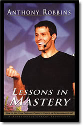 Lessons in Mastery - audio