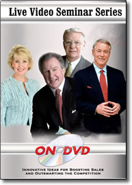 Live Video Seminar Series - DVD package