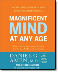Magnificent Mind At Any Age - audio