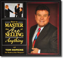 How to Master the Art of Selling Anything - audio