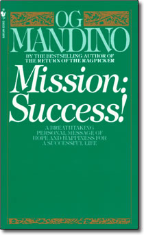 Mission: Success!