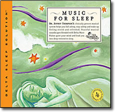 Music for Sleep