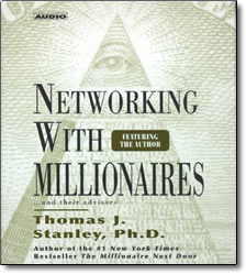 Networking With Millionaires - audio