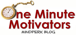 One-Minute Motivators