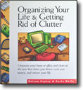 Organizing Your Life & Getting Rid of Clutter - audio