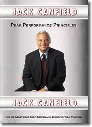 Peak Performance Principles - DVD