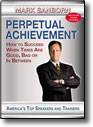 Perpetual Achievement - DVD
