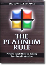 Platinum Rule - DVD