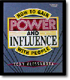 How to Gain Power & Influence with People - audio