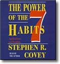 Power of the 7 Habits - audio
