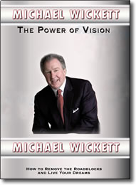 Power of Vision - DVD