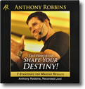 Power to Shape Your Destiny - audio