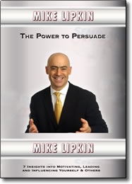 Power to Persuade - DVD