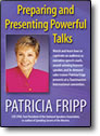 Preparing and Presenting Powerful Talks DVD