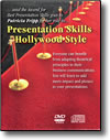 Presentation Skills Hollywood Style - DVD