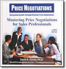Price Negotiations