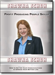 Profitable People Skills - DVD