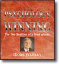 Psychology of Winning - audio
