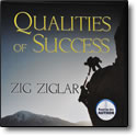 Qualities of Success - audio