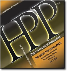 Quest for Excellence HPP