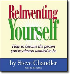 Reinventing Yourself - audio