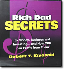 Rich Dad Secrets to Money