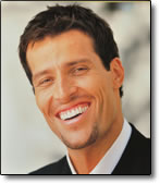 The Anthony Robbins POWER Collection - audio