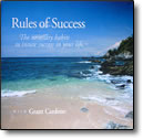 Rules of Success - audio