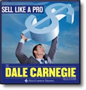 Sell Like a Pro - audio